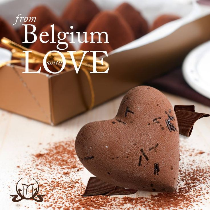 Some self-love is always good, pamper yourself with Lesoie's unique bath bomb with dark Belgian chocolate over a sweet vanilla base Check out other scents from here also http://goo.gl/PP86iu