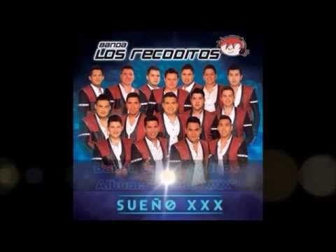 Bajar Musica Banda Los Recoditos Disco 2014 Sueño XXX