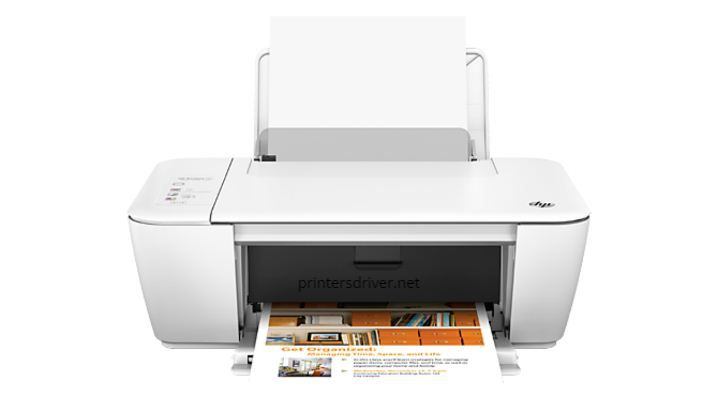 HP DESKJET 1511 driver and scanner software download  Free