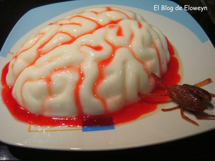 Cerebro sangriento   El Blog de Eloweyn