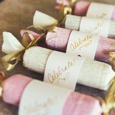 My Pink Plum!: 21 pomysłów na upominek dla gości weselnych