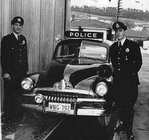 10 best images about 1940s US and UK police on Pinterest ...