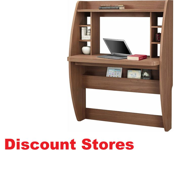Durable Wall Hanging Computer Home Furniture Stylish Tall Laptop Tablet Pc Desk #DurableWallHangingFurniture #Hanging