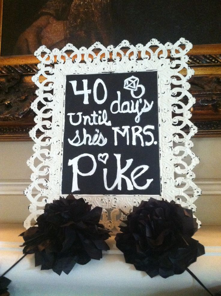 find this pin and more on wedding shower ideas