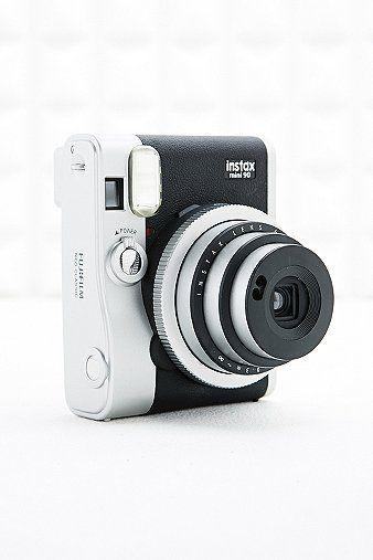 Fujifilm Instax 90 / I want one!