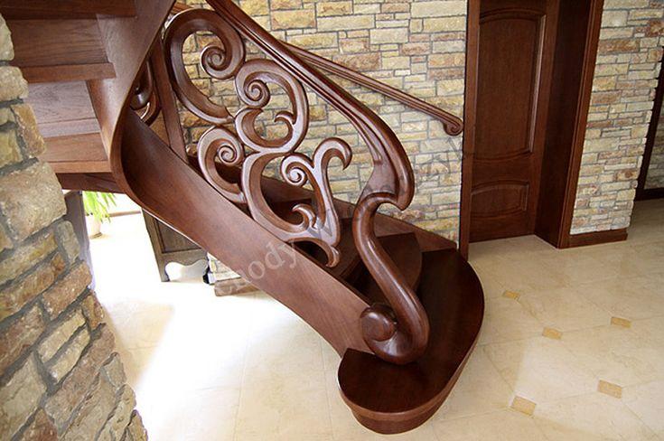 Galeria Włodarczyk Schody schody, schody drewniane, schody z drewna