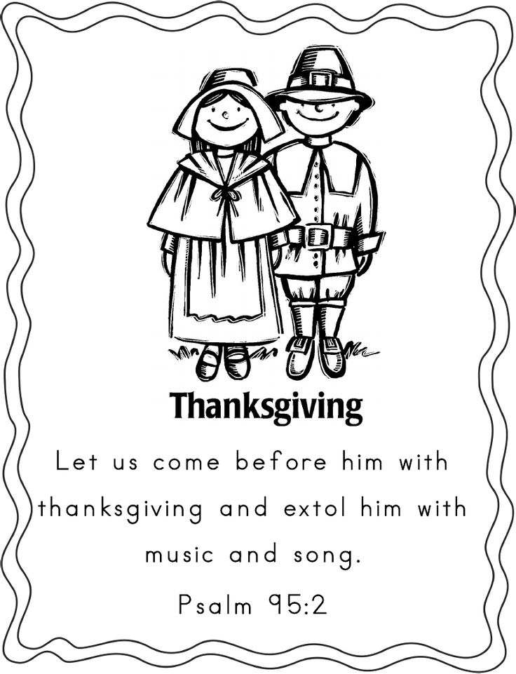 Thanksgiving Coloring Pages Catholic Coloring Pages