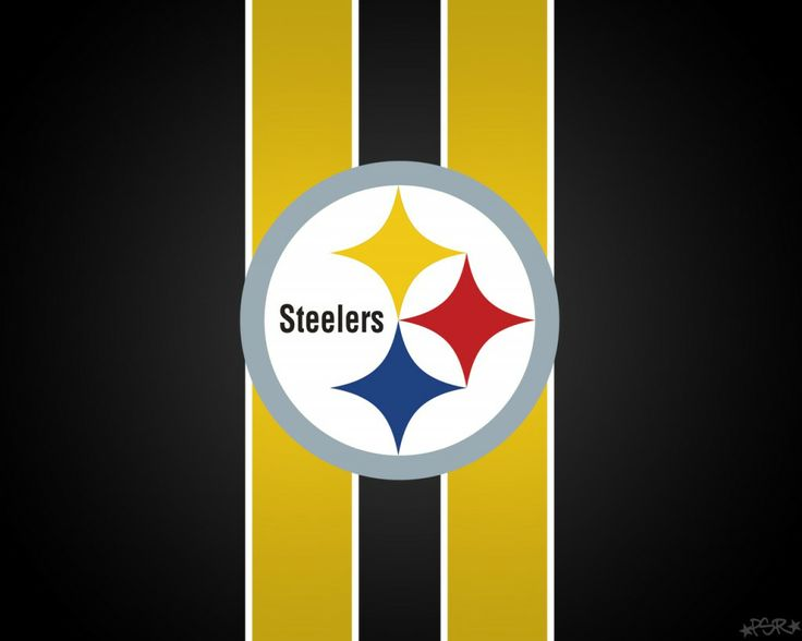 Pittsburgh Steelers Wallpaper Border Sports Highlights
