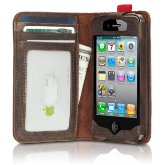 Twelve South BookBook Case for iPhone 4S $59: Iphone Cases, Iphone 4S, South Bookbook, Happy Birthday, Macbook Air, Antiques Book, Twelve South, Book Covers, Bookbook Cases