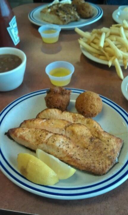 White River Fish Market Tulsa Oklahoma I Love Tulsa