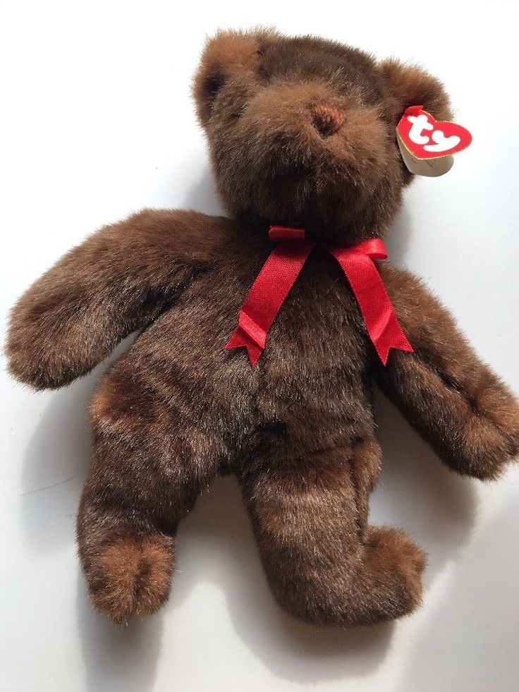Ty Teddy Bear Baby Pj - Used In Great Condition  | eBay