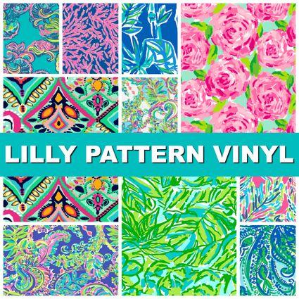 Craft Vinyls - Permanent Vinyl - My Vinyl Direct