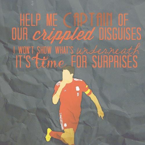 Steven Gerrard edit