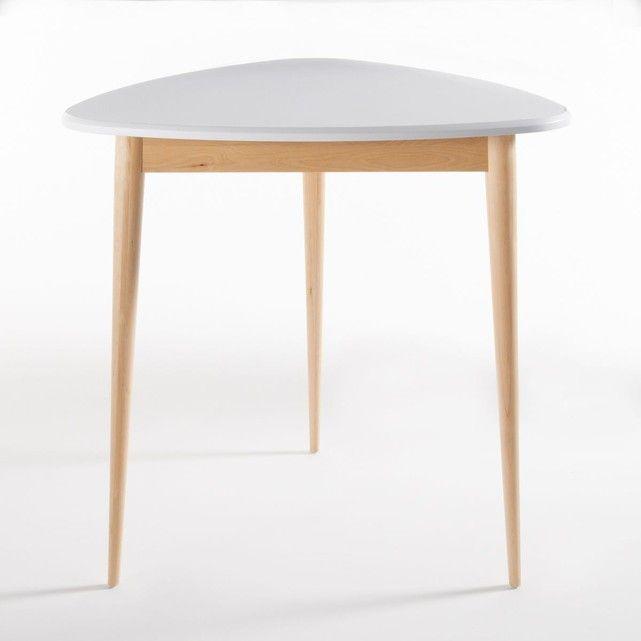 Table-bar 3 couverts, Jimi La Redoute Interieurs | La Redoute Mobile