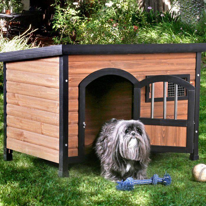 Oliver Dog House Contemporary Dog Houses Dog Houses Cool Dog