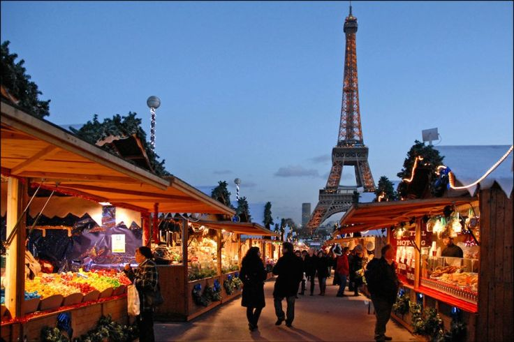 Visiting Paris In Winter: Five Things To Do – The Tourist Of Life