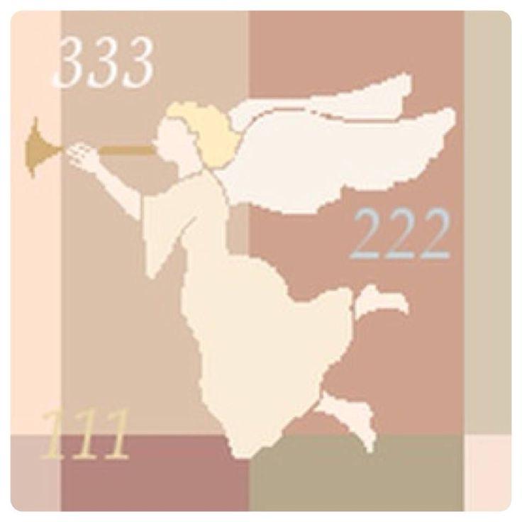 Les séries de chiffres – messages des anges ?   Le Grand Changement