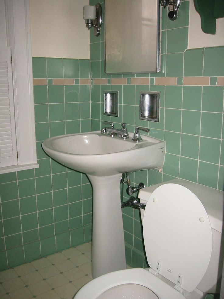 1930 bathroom tile ideas