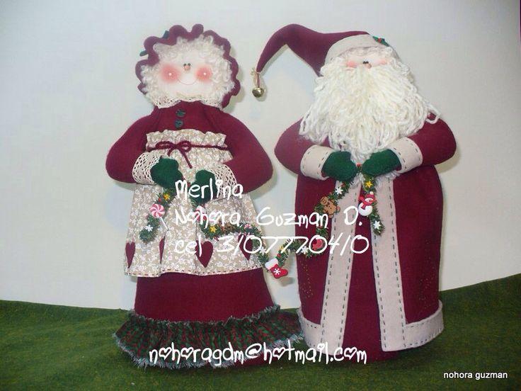 Noel y noela