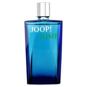 Jump by JOOP! is a fresh signature fragrance for the guy who marches to the beat of his own drum. Established yet unconventional, this masculine scent owes its distinctiveness to a surprising fresh and sensual brand new cocktail accord: the Frozen Vodka!
