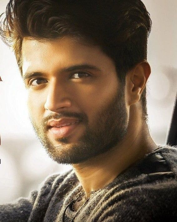 Cute Vijaydevarakonda Arjunreddy Taxiwala Tollywood