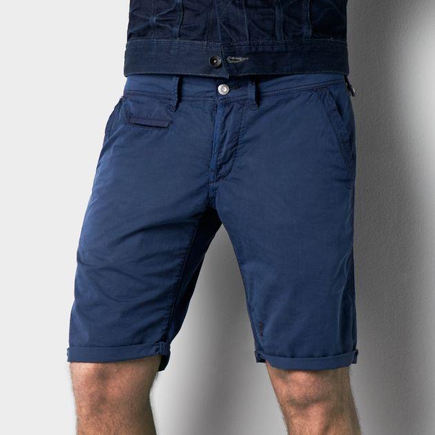 Correct chino short-Men-Shorts-G-Star