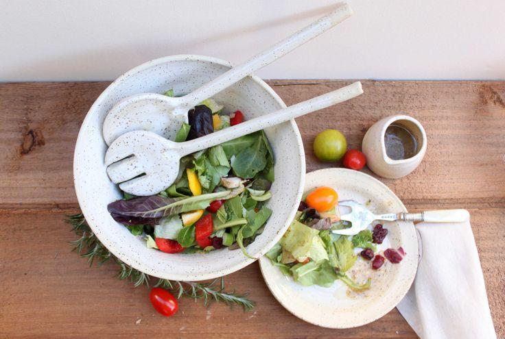 Salad Days, Homestead Series - Stinging Nettle Studio