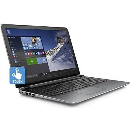 CUK HP Pavilion 15 Touch Touchscreen Gaming Notebook (i7-6700HQ, 16GB DDR4 RAM…