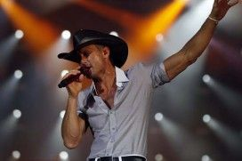 Get your country on with Tim McGraw in Orlando for just $299 per couple - seriously!! This package includes 2 tickets, accommodations at one of Westgate's many Orlando resorts, and transportation to and from the venue.  Follow the link and use referral #21416294698 http://westgateevents.com/event/tim-mcgraw/ Westgate Rewards