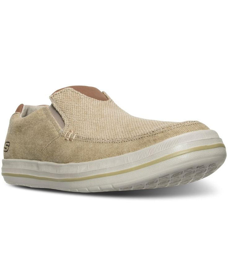 Skechers Men's Relaxed Fit: Define - Gurgen Casual Sneakers from Finish Line