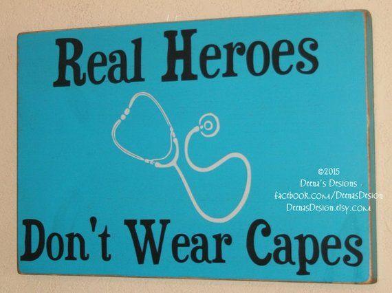 Nurse Sign, Nurse Decor, Nurse Gift, Nursing School Graduation SIgn, RN Sign, RN Gift, LPN Sign, Nur
