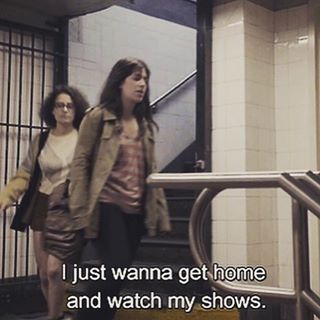"And understood the truly important priorities in life. | 14 Times You Wanted To Be BFFs With Abbi And Ilana From ""Broad City"""