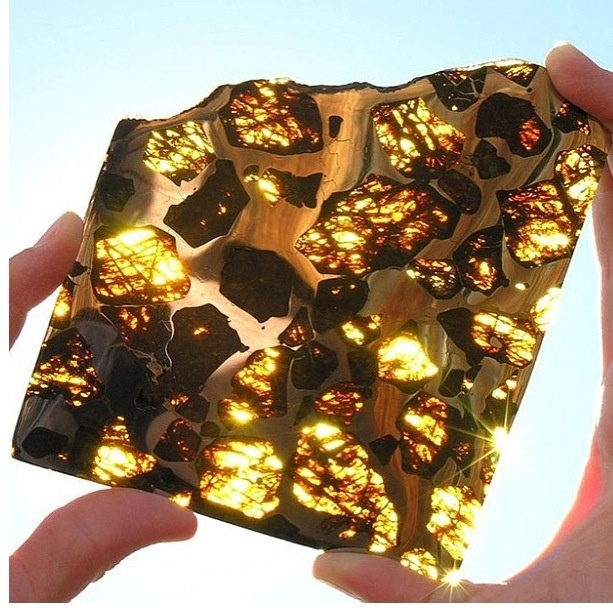 54 Best Meteorite Images On Pinterest: 2332 Best Images About Natures Beauty, Rocks And Minerals