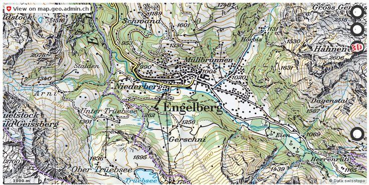 Engelberg OW Grenze Gemeinde download http://ift.tt/2hq6rer #geoportal #schweiz