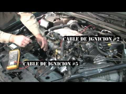 11 best current truck repair images on pinterest truck repair wells prueba de sistema de ignicion dis sin distrubuidor youtube fandeluxe Choice Image