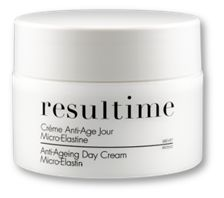 Anti-Ageing Day Cream Micro-Elastin is a real skin cell coach to combat wrinkles and lack of firmness. For all women looking to smooth their wrinkles and in need of firmness. #Resultime #ResultimeAustralia #Firmness #MicroElastin #Wrinkles #AntiAgeing #Daycream