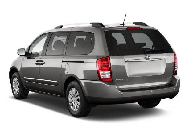 2014 Kia Sedona Release 600x450 2014 Kia Sedona Performance, Safety, Features, Full Reviews