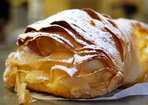 Pastries :: Antoine's Pastry Shop