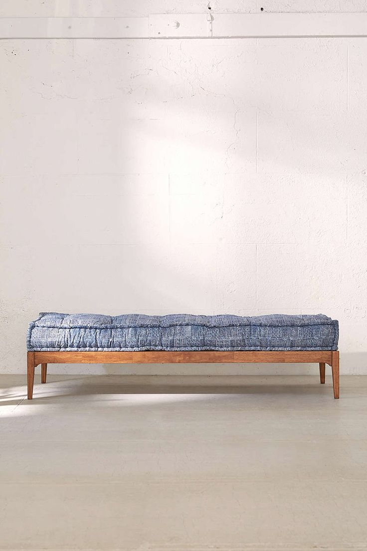 This Daybed Costs Less Than an iPad via @domainehome