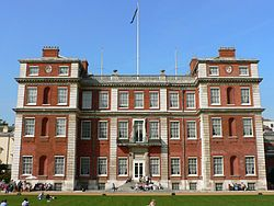 Marlborough House, Westminster -Open to groups only http://www.visitlondon.com/things-to-do/place/2229523-marlborough-house