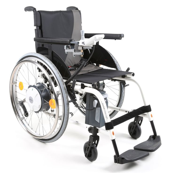 How do you convert a manual wheelchair to a powerchair? With an Alber E35 Power Add-on kit. This fantastic product from Alber allows you to convert practically any manual wheelchair to become an electric powered wheelchair. Not only that but e-fix can be adapted to your requirements – whether gentle or sporty: The drive unit can…