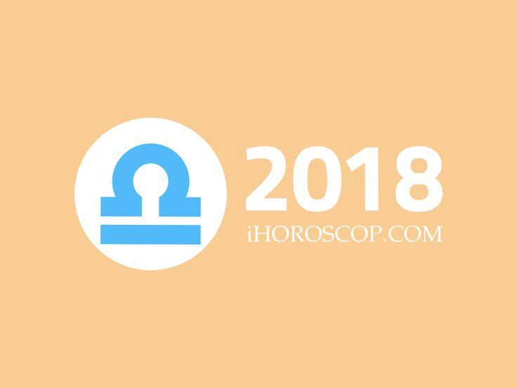 Horoscop Balanta 2018