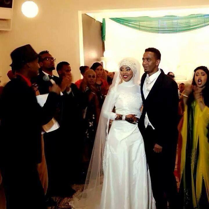 aroos somali - Google-haku | Muslim Wedding | Pinterest ...