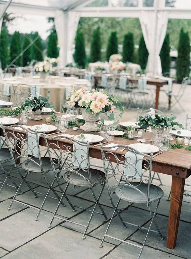 12 Vintage Wedding Ideas for Modern-Day Couples | Vintage wedding ...