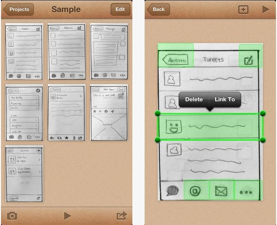 14 of the best apps from 2012 for designers, developers and creatives
