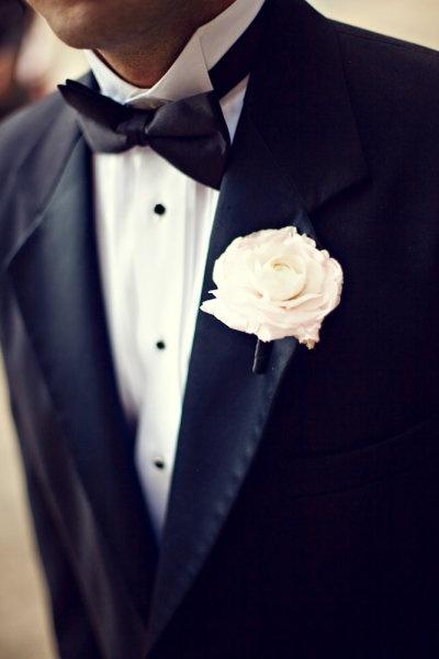 nice looking tux - Dallas wedding