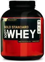 Whey Gold Standard od Optimum Nutrition to najpopularniejsze białko serwatkowe znane niemal na całym świecie. Wysokiej jakości proteiny stanowią doskonały budulec dla mięśni człowieka. #whey #gold #standard #optimum #protein