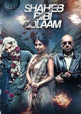 """Saheb Bibi Golaam Le film Saheb Bibi Golaam est disponible sous-titré en français sur Netflix Canada Netflix France  [traileraddict id=""""tt4..."""