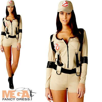 Sexy ghostbusters #ladies fancy #dress halloween 1980s womens adult shorts #costu,  View more on the LINK: 	http://www.zeppy.io/product/gb/2/361510889142/