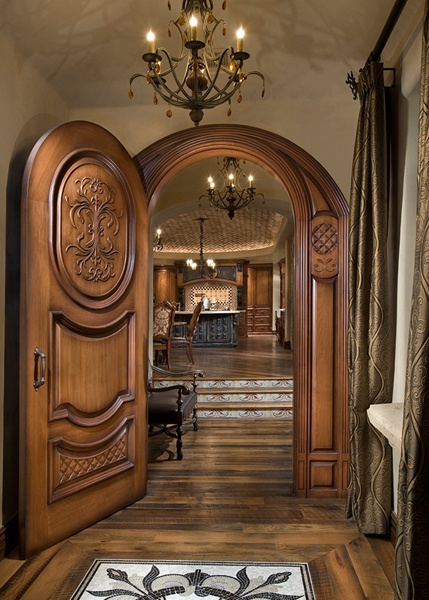 1000 Images About Custom Wood Doors On Pinterest Log Homes Wine Cellar And Garage